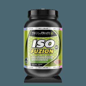 ISO fusion GF 2lb