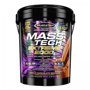 Mass Tech Extreme